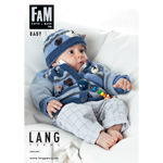 Catalogue Lang yarns Baby 196